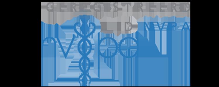 Logo NVPA