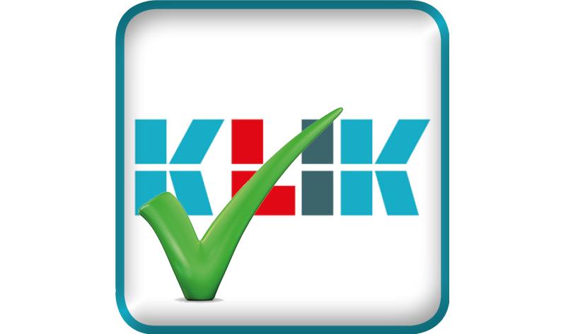 Logo KLIK