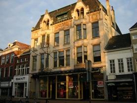 Brugstraat 7a Groningen